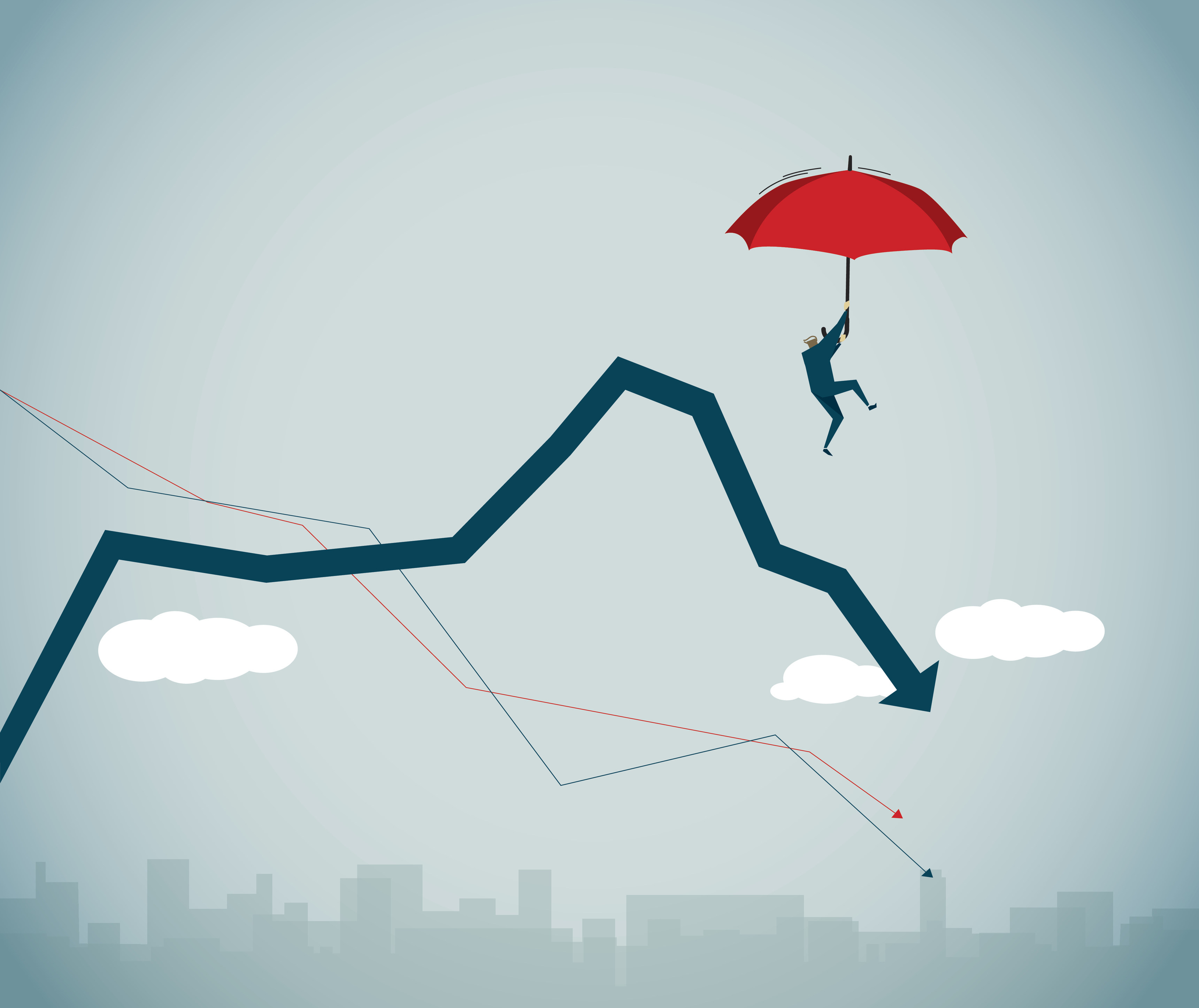 Inflación global: ¿de dónde viene y adónde va?