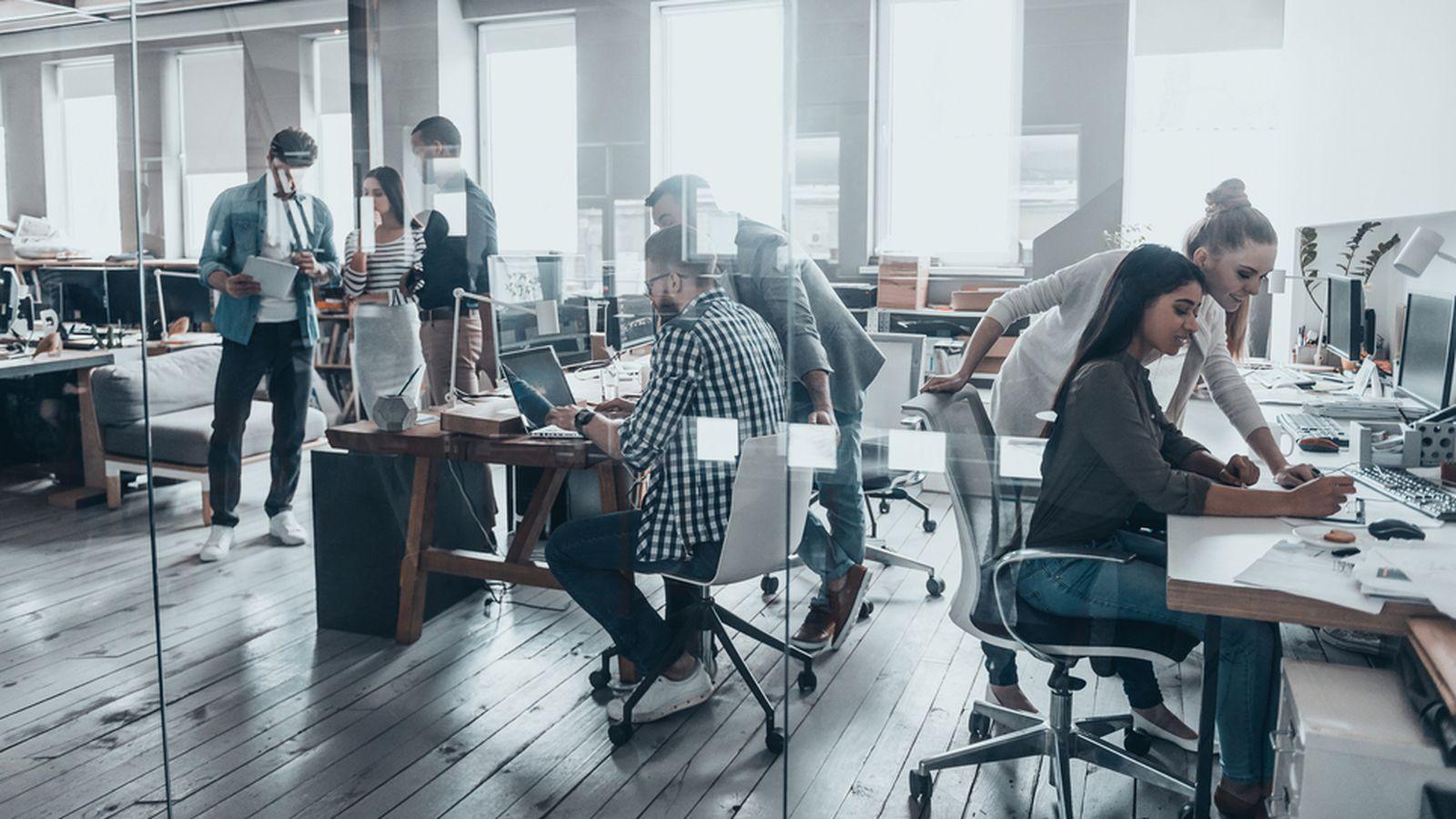 Tres motivos por los que tu organización necesita un VP de emprendimiento