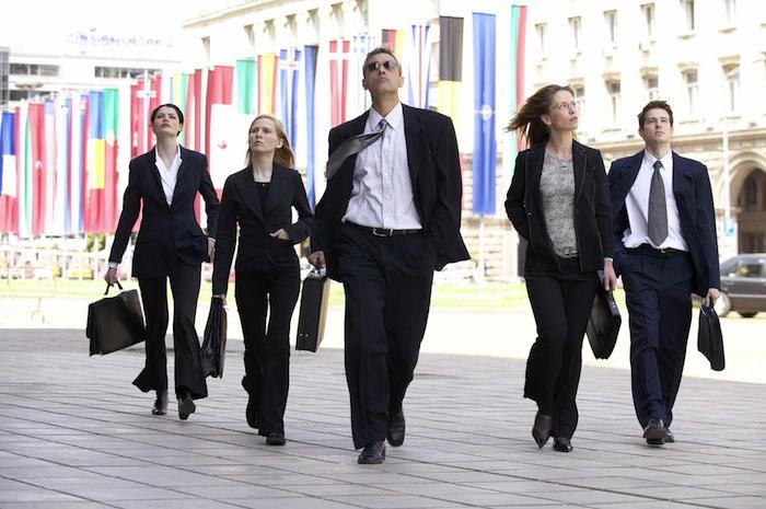 Coge la plata y corre: tres historias de ceses de gerentes