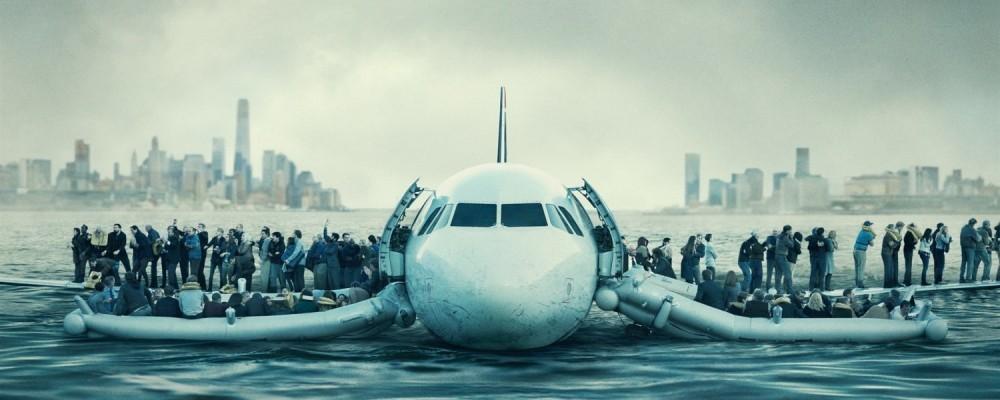 'Sully, hazaña en el Hudson': cinco lecciones que van más allá de las salas de cine