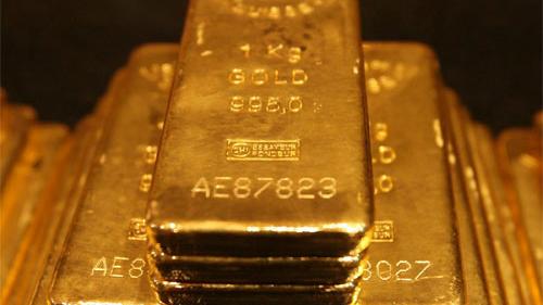 Precio del oro: ¿por qué se mantiene por encima de US$1,200?
