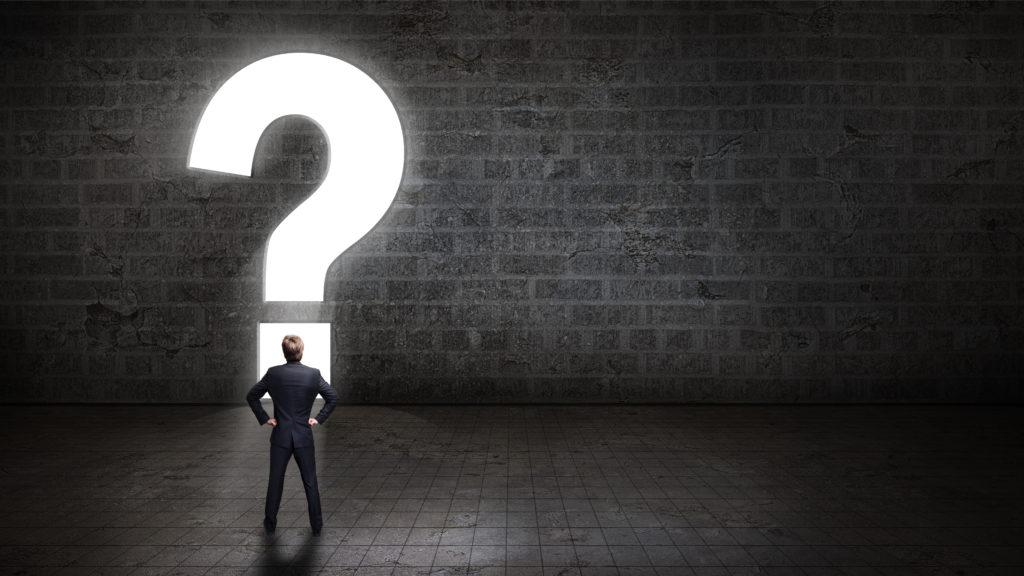 Estrategia: El arte de preguntar lo correcto
