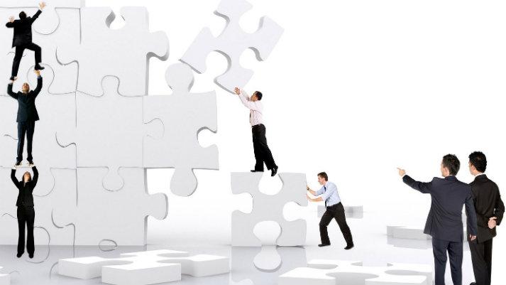 Pensamiento estratégico: ¿colaboramos?