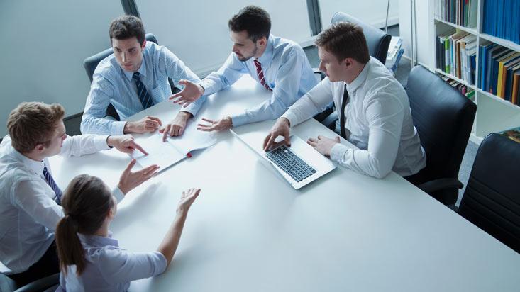 Eficiencia en el trabajo: ¿cómo mejorar?