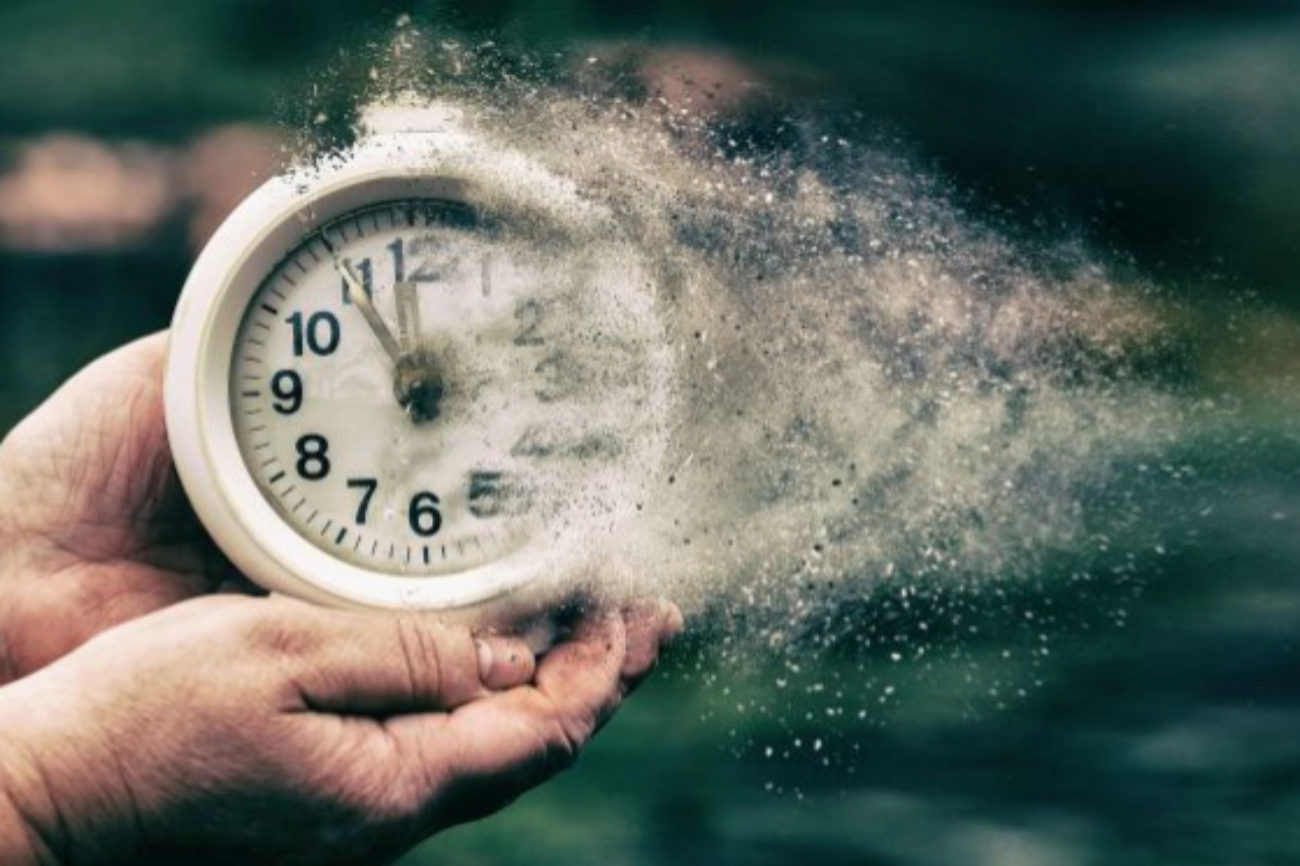 Tiempo al Tiempo: Cuando la tecnología afecta nuestras prioridades