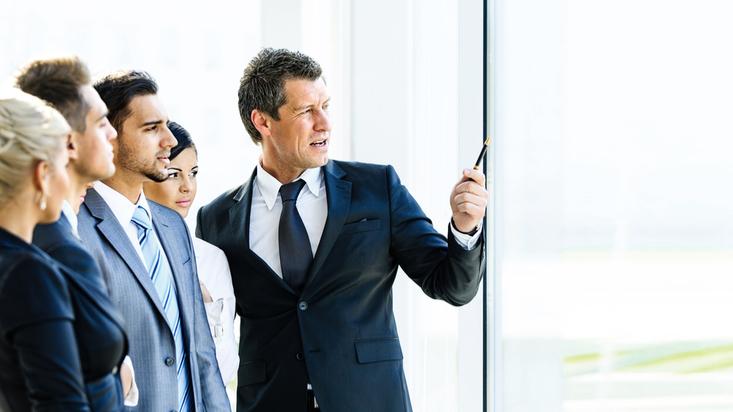 3 preguntas básicas para liderar equipos