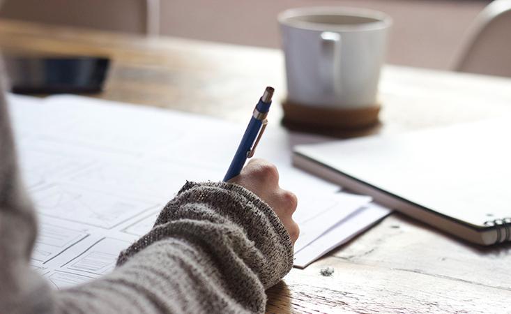 Guía fácil para hacer un CV valioso