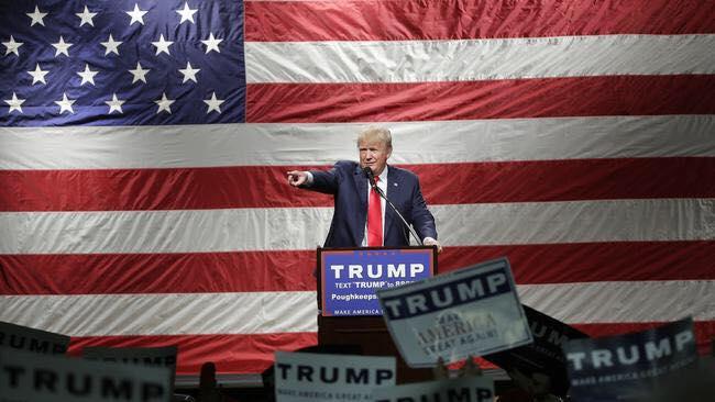 Donald Trump vs. la cocina peruana