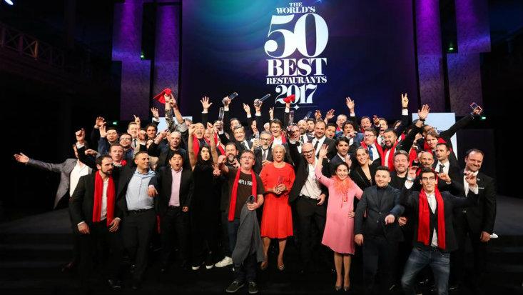 El Perú y los World's 50 Best Restaurants
