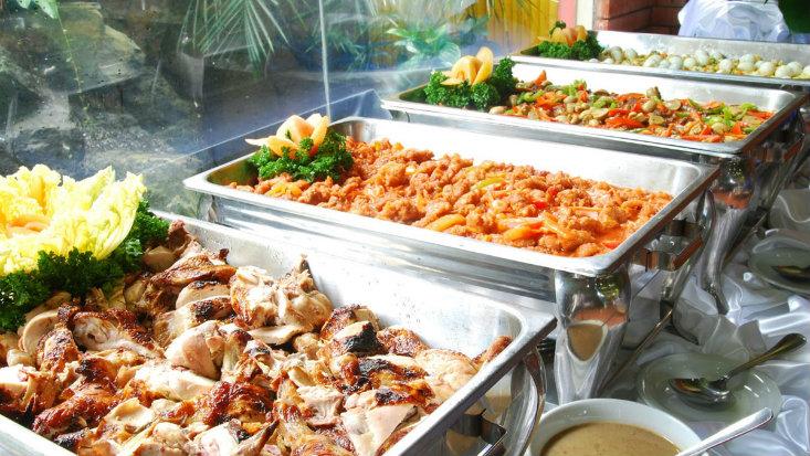 Y el boom del catering: ¿para cuándo?