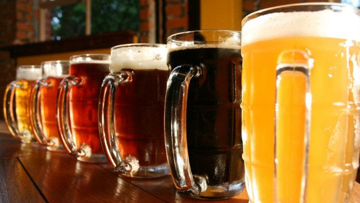 Cerveza artesanal: cuando los 'restauranteros' hate fancy beer