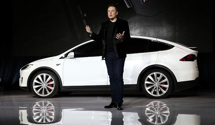 Tesla Motors: ¿fondeo asegurado para el deslistado?