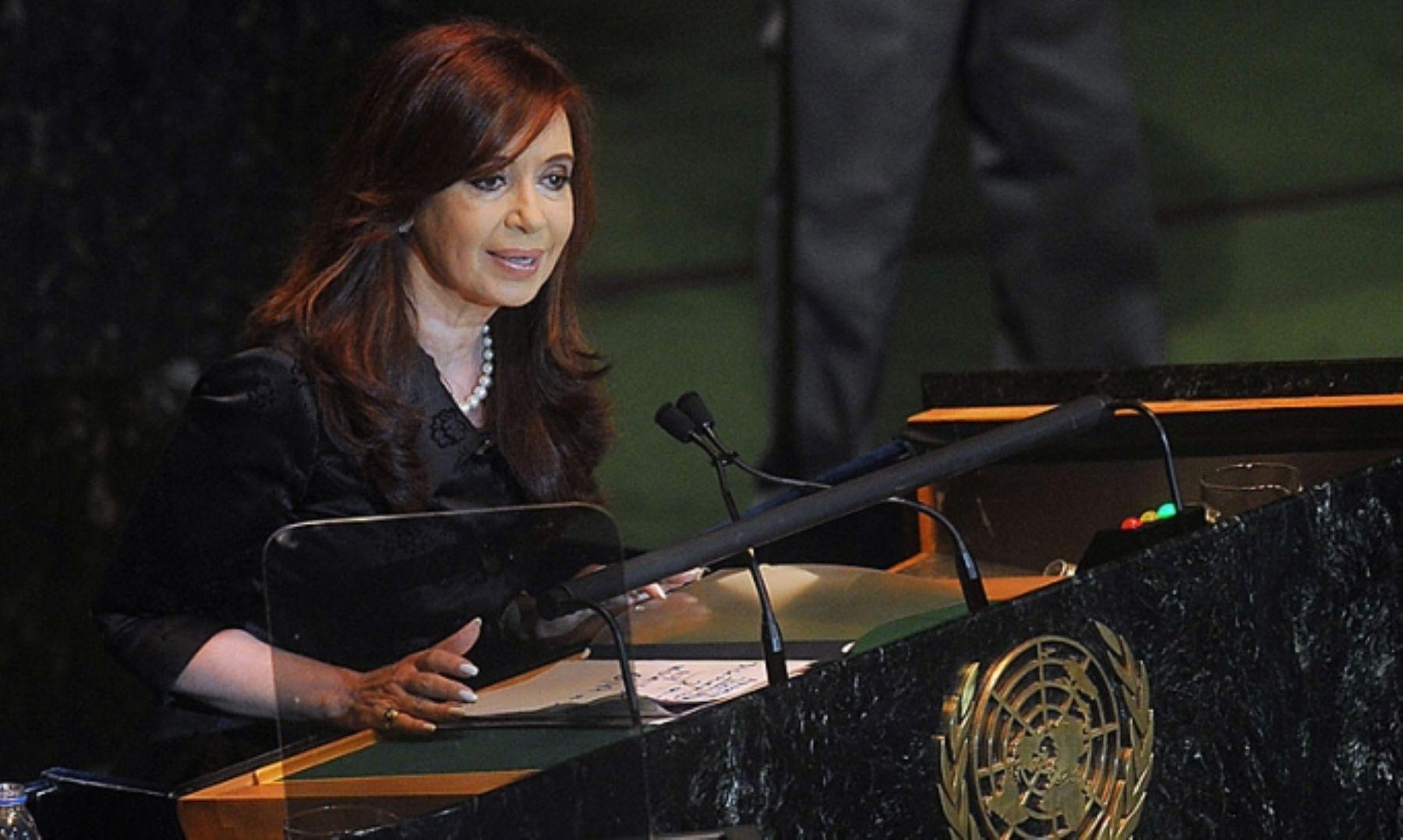 La historia sin fin: el (último) default argentino y el rol del FMI