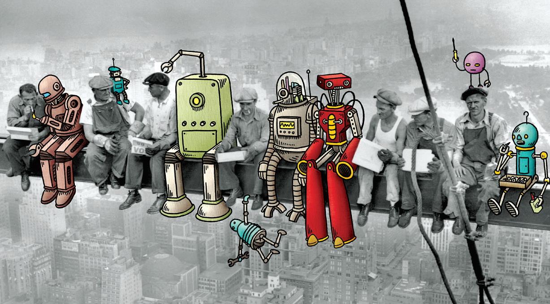 Inteligencia artificial y personas: ¿está tu organización lista?