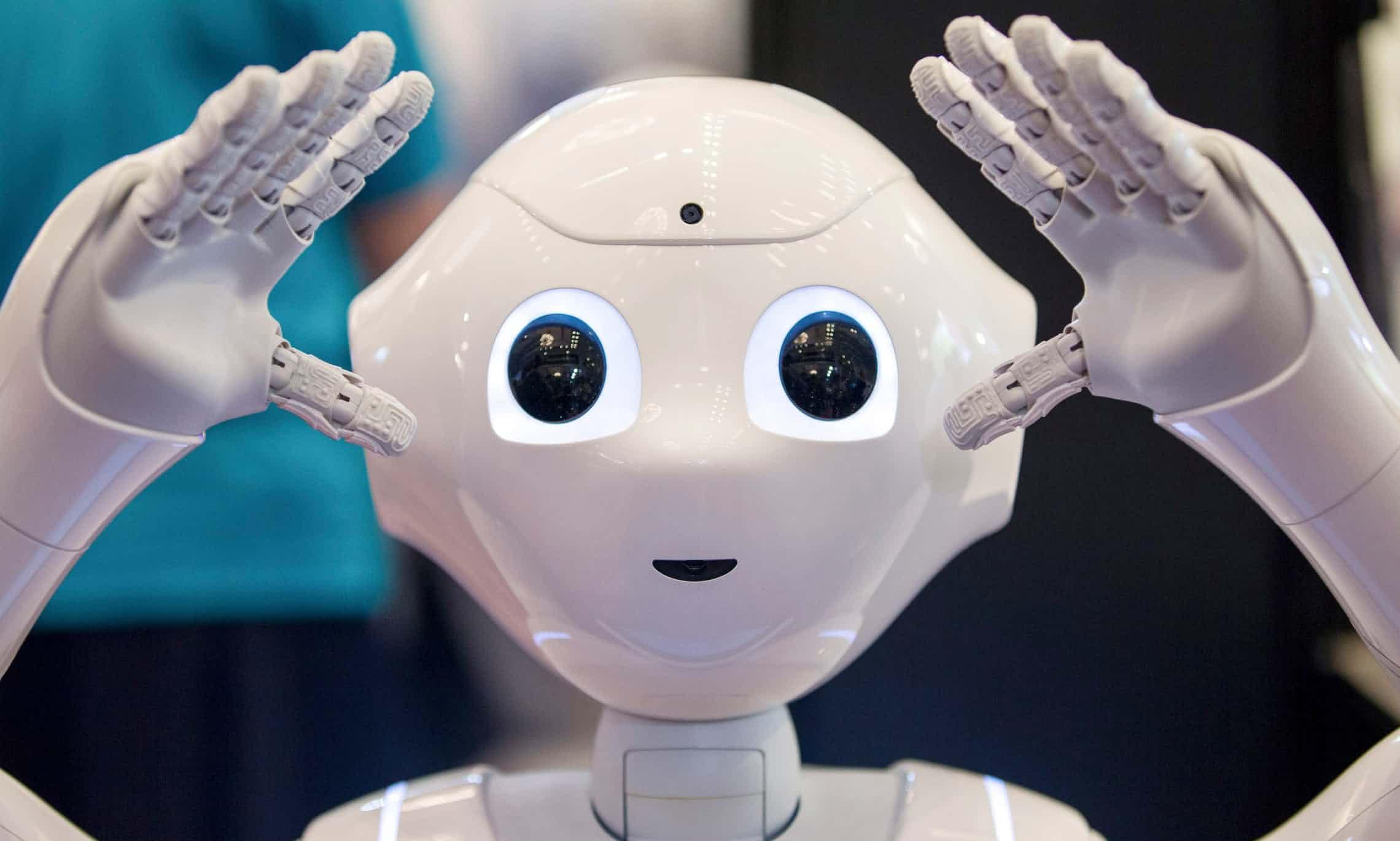 Tu jefe será un robot en el 2025