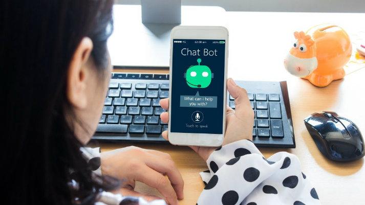 Inteligencia artificial y reclutamiento: chatbots en acción