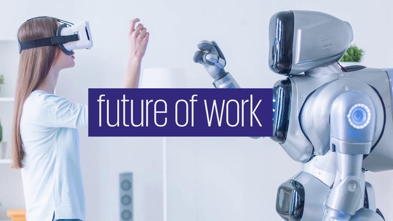 Estrategia y futuro del trabajo: la nueva propuesta de valor