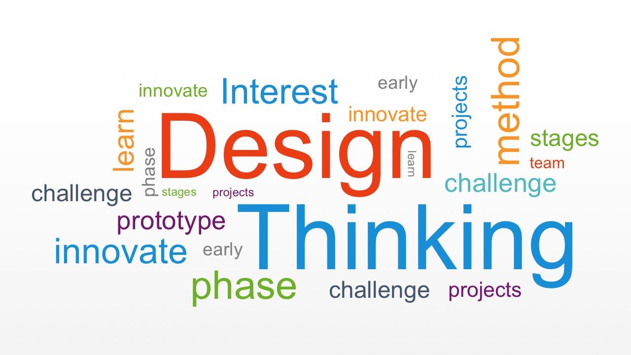 Design Thinking para organizaciones y recursos humanos