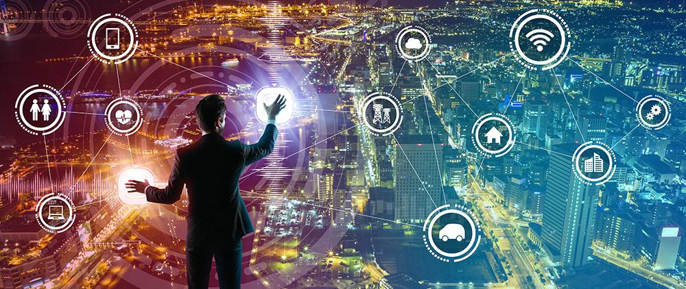 Fuerza laboral del futuro: uso de IA y analytics en procesos organizacionales