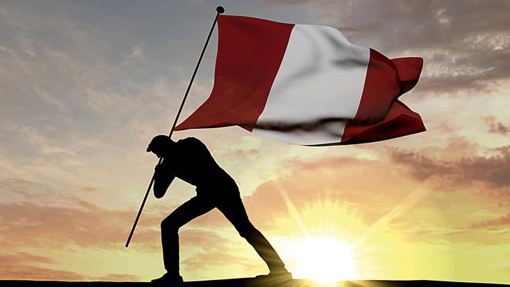 El Perú ante sus desafíos: 28 de julio del 2018