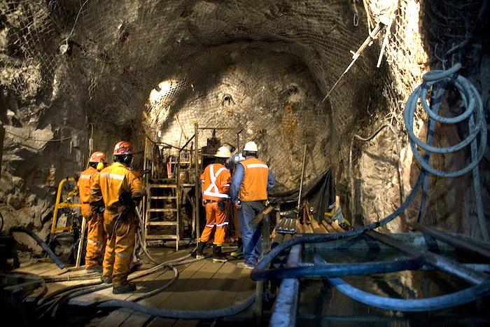 5 de diciembre: Día del trabajador minero