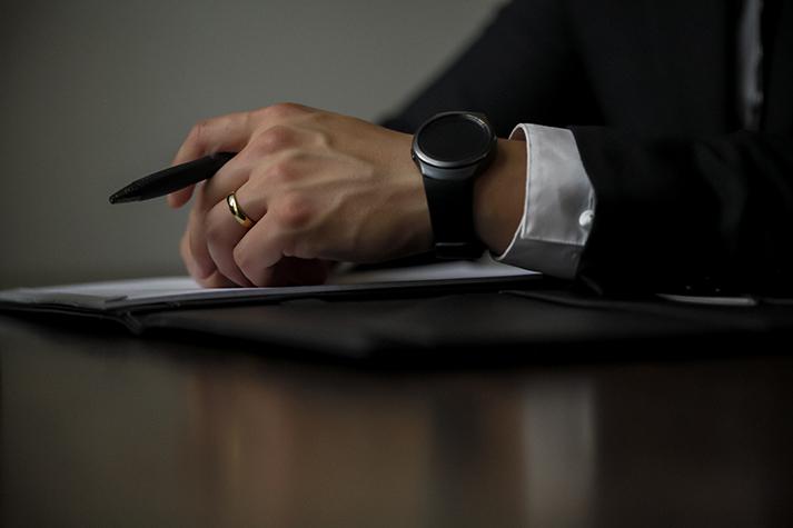 Delitos que pueden ser imputados a directores o gerentes generales: administración fraudulenta
