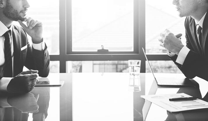 10 casos en los que se termina la posición como director en una empresa