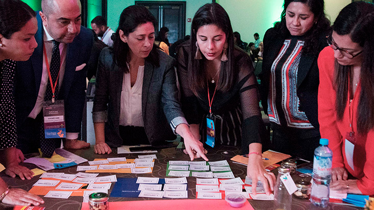 Evento: Cultura para la Innovación