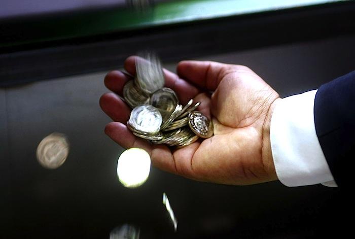 Recaudación tributaria: cinco gráficos que explican la situación fiscal