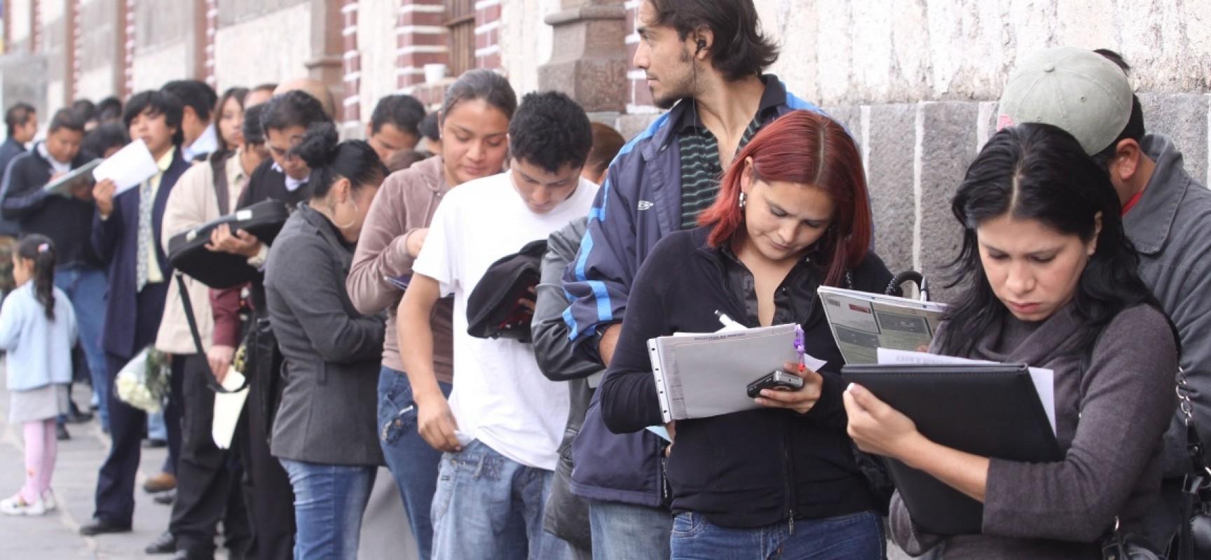 El Perú al 2021: el MTPE buscará formalizar a casi 300,000 trabajadores