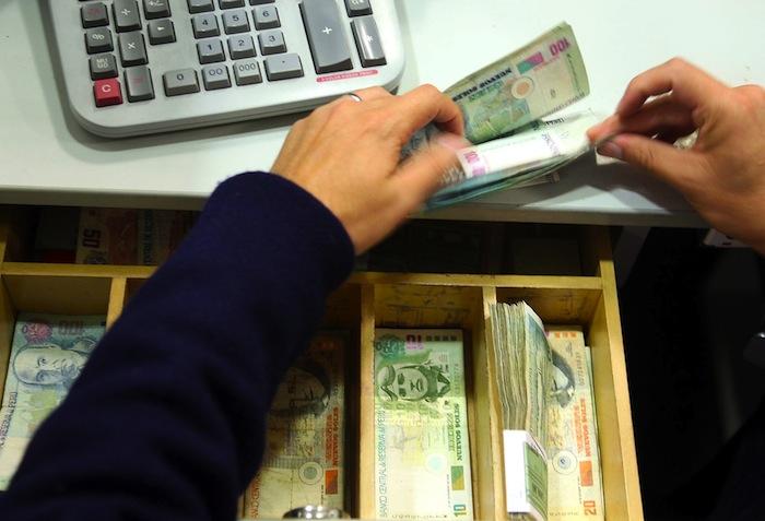 Cooperativas van por ahorros