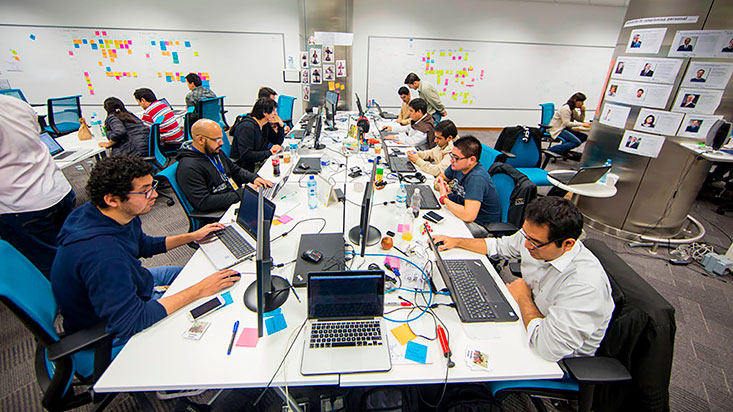 Laboratorios de innovación reducen costos