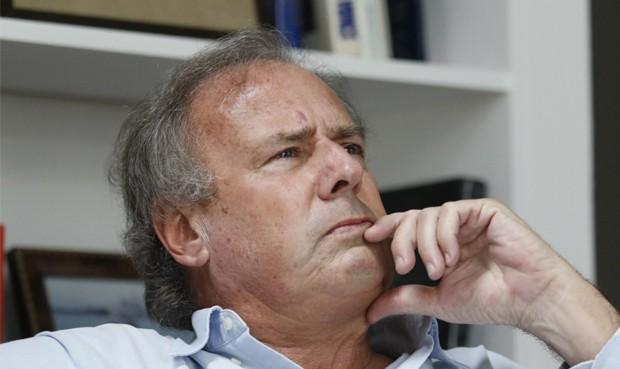 Alfredo Barnechea: ¿el segundo outsider?