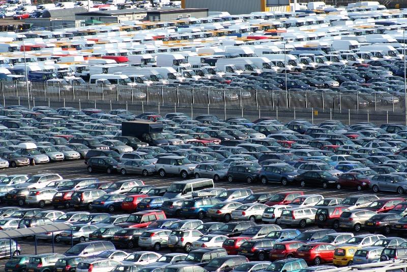 Ocho marcas de automóviles desaparecieron del mercado desde el 2015