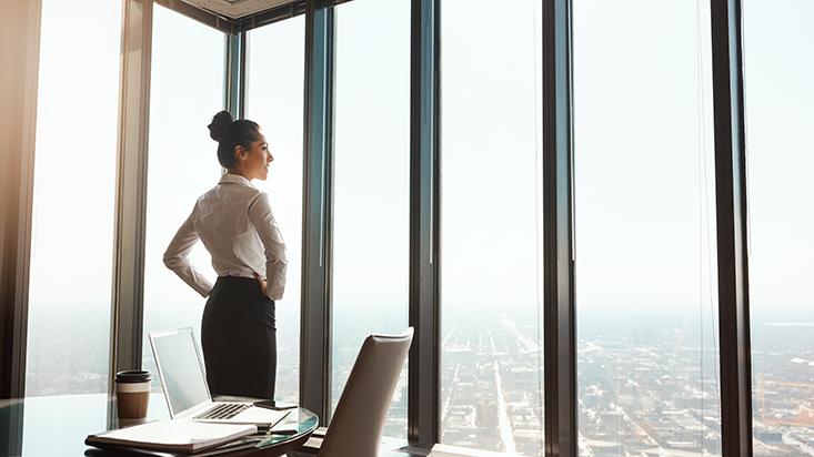 Equidad de género: más programas exclusivos para mujeres ejecutivas