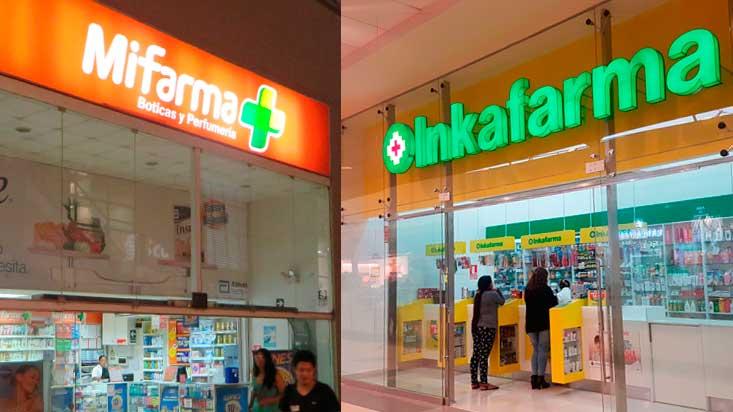 Los resultados de InRetail ya muestran los efectos de la compra de Mifarma