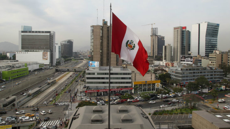 Fitch mantuvo la calificación del Perú en 'BBB+' con perspectiva estable
