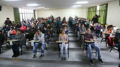 Trasbordo a la vista: universidades privadas reciben a los alumnos de las 'denegadas'