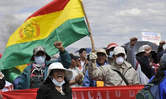 376838-evo-morales-se-proclamo-presidente-en-bolivia-en-primera-vuelta