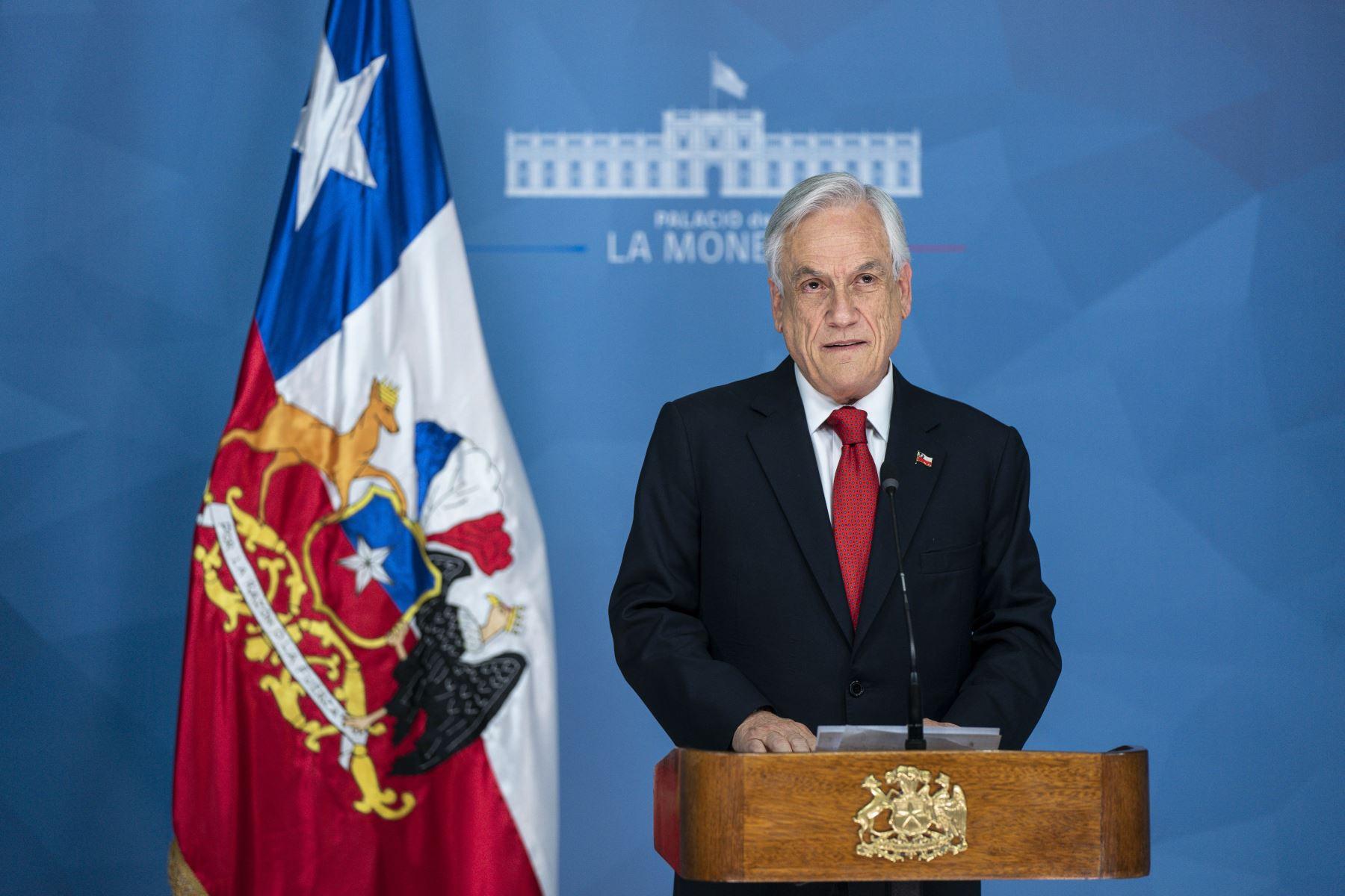 377109-sebastian-pinera-cambio-ocho-ministros-tras-protestas-en-chile