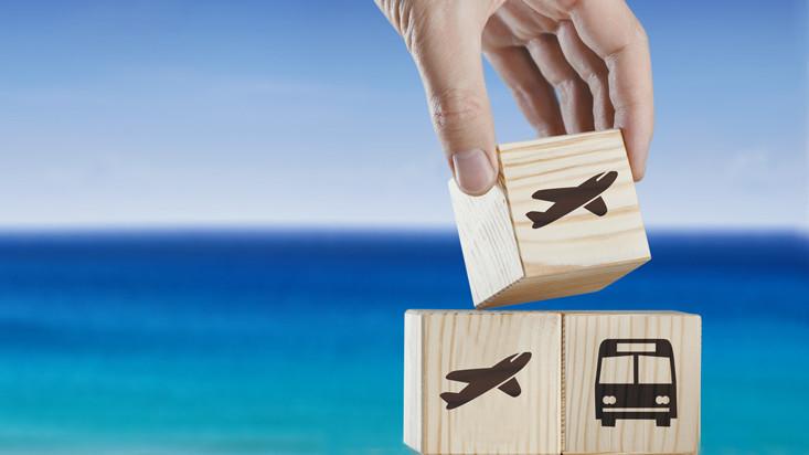 Transporte aéreo y terrestre: la mayor competencia aérea crea oportunidades