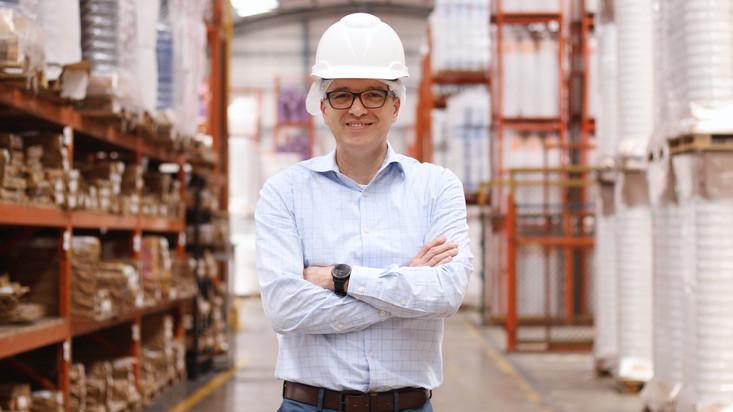 """Industrias del Envase: """"Este año [el ISC] no ha afectado las ventas, por el contrario nos ayudó"""""""