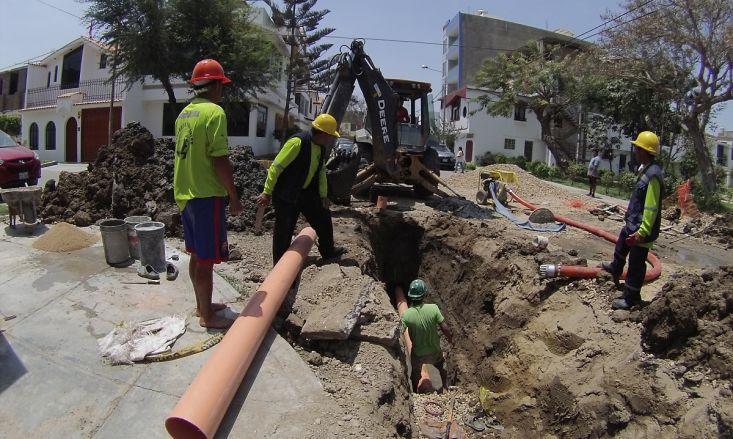 Obras por Impuestos (OxI) de cajas municipales dinamizarán inversión pública el próximo año