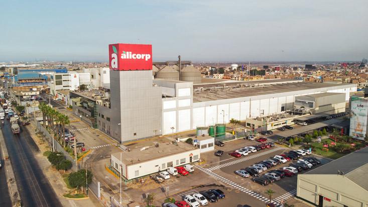 Márgenes de Alicorp mejoran por la recuperación de la unidad de molienda