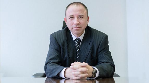 """David Ramos: """"Es importante tener varias fases del bono verde"""""""