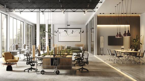 Mercado de oficinas: hacia la recuperación esperada