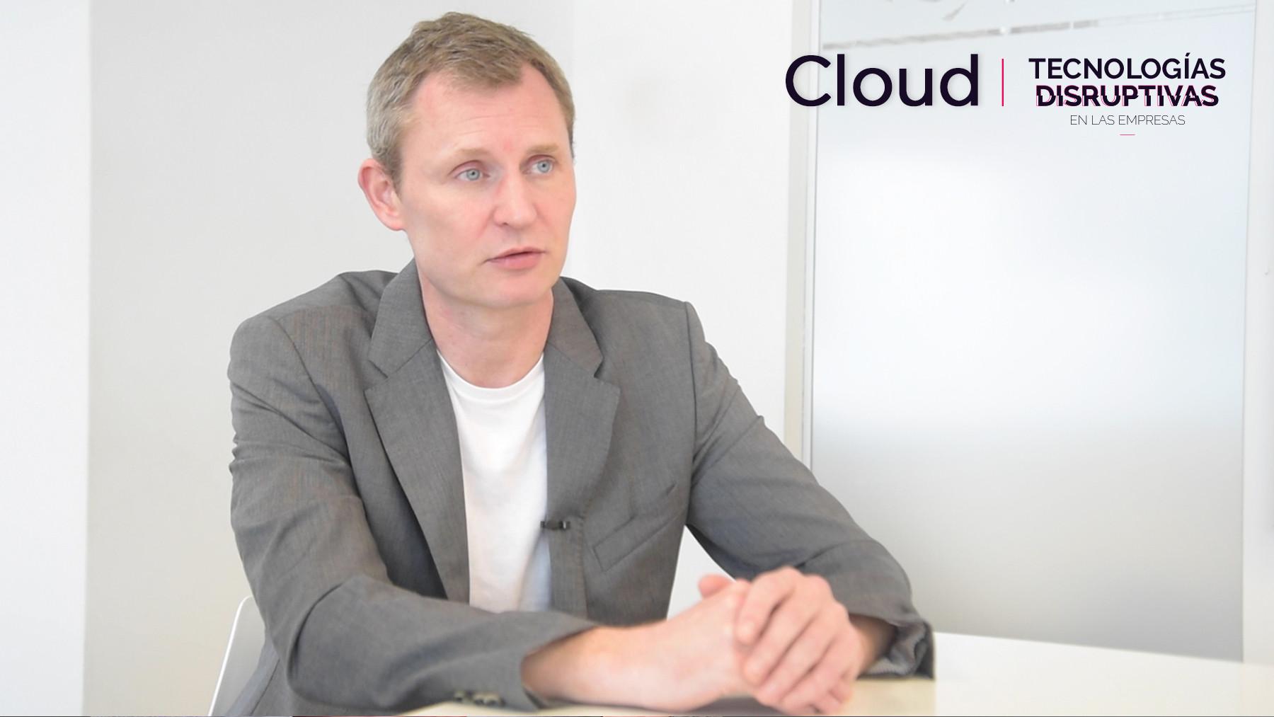Tecnologías Disruptivas: los beneficios de la nube se extienden más allá del área de TI
