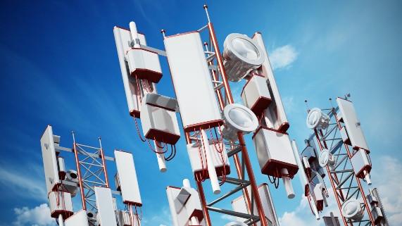 Tecnología 5G: Una red todavía no disponible para las 'telcos' locales