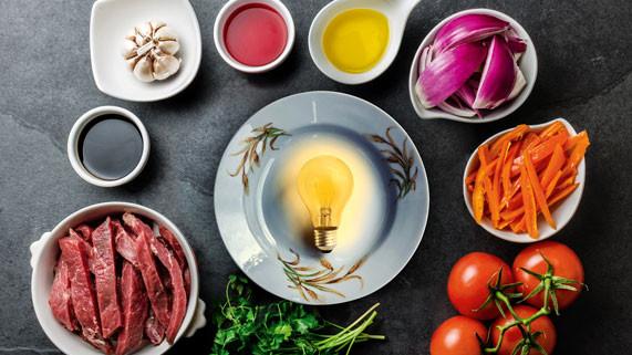 El boom gastronómico, el modelo económico y sus límites