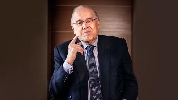 """Óscar Espinosa: """"Queremos compañías militantes, que actúen por convencimiento"""""""
